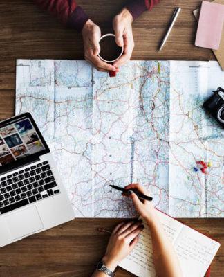 Jak sprawić, aby podróże nas czegoś nauczyły?