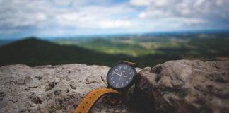 Zegarki pomocne w podróży