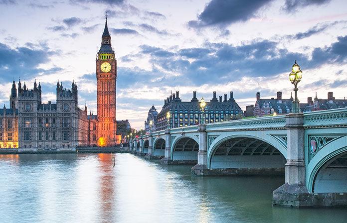 Co warto zwiedzić w Londynie?