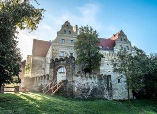 Hotele w zamku na Dolnym Śląsku. Perła rewitalizacji