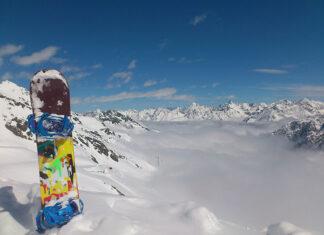 Wyjazdy rodzinne do Austrii – spędźcie miło czas na zaśnieżonym stoku