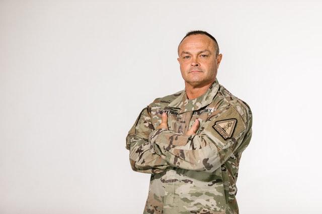 militarny